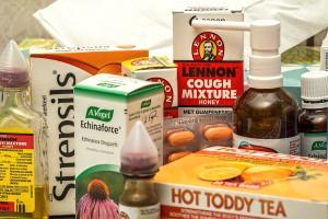 griep en verkoudheid